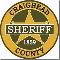 craighead sheriff
