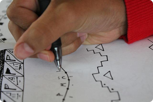 Dyslexia Games Level B