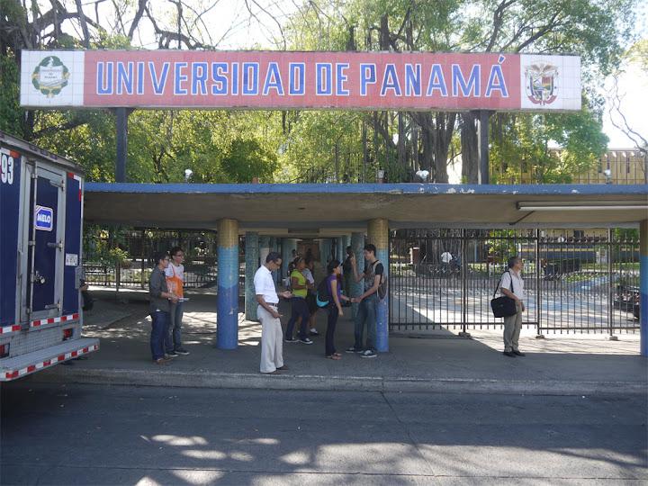 Universidad de Panamá reanuda las clases tras disturbios