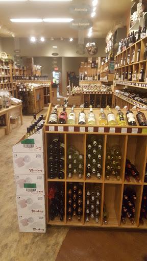 Kenaston Wine Market, 1855 Grant Ave, Winnipeg, MB R3N 1Z2, Canada, Wine Store, state Manitoba