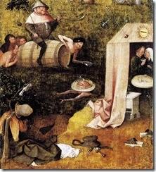 Hieronymus-Bosch-Art