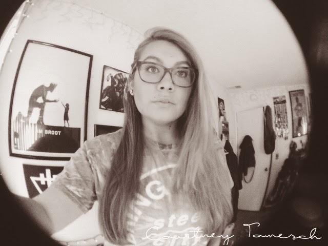 Courtney Tomesch