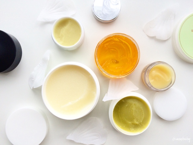 comparison of cleansing balms, best cleansing balms