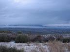 Snowy Galiuro Mts 2/10
