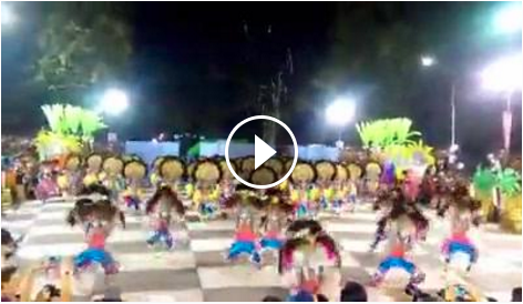 Image of Video | MassKara Festival 2016 Grand Champion Performance