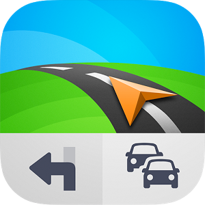 GPS Navigation & Maps Sygic 15.5.4 APK FULL