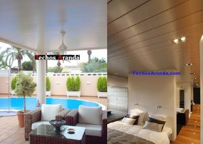 Empresas y servicios relacionados con Falsos techos en Aranjuez