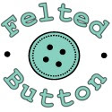 Felted Button