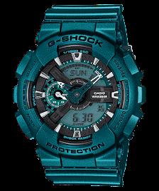 Casio G Shock : GA-110NM