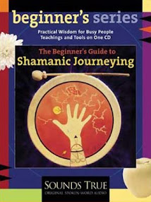 Cover of Sandra Ingerman's Book Shamanic Journeying A Beginner Guide