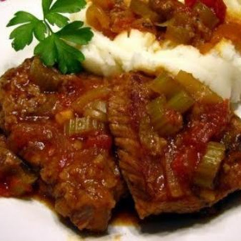 Yoder's Swiss Steak