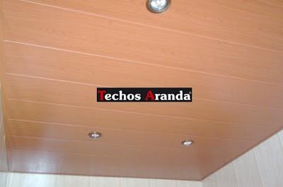 Techos en La Roda