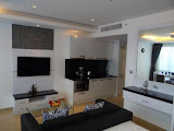 nice studio unit, good for investment or residential.      for sale in Central Pattaya Pattaya