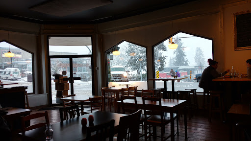 Cornerstone Cafe & Taphouse, 208 5th St, Courtenay, BC V9N 1J6, Canada, Cafe, state British Columbia