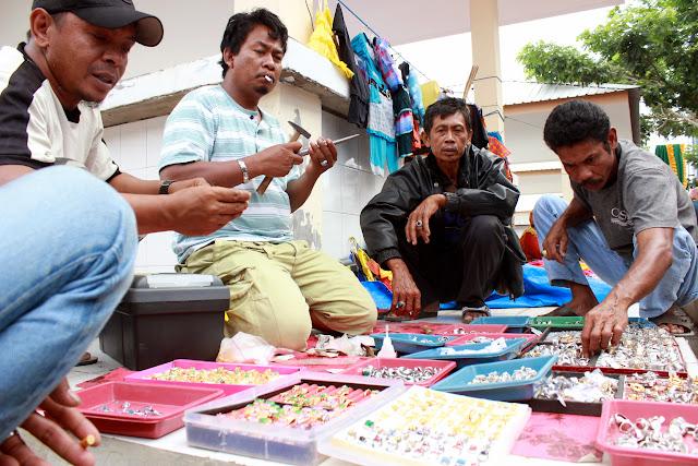 Pasar Lambocca Bantaeng, Modernisasi Tradisional-32