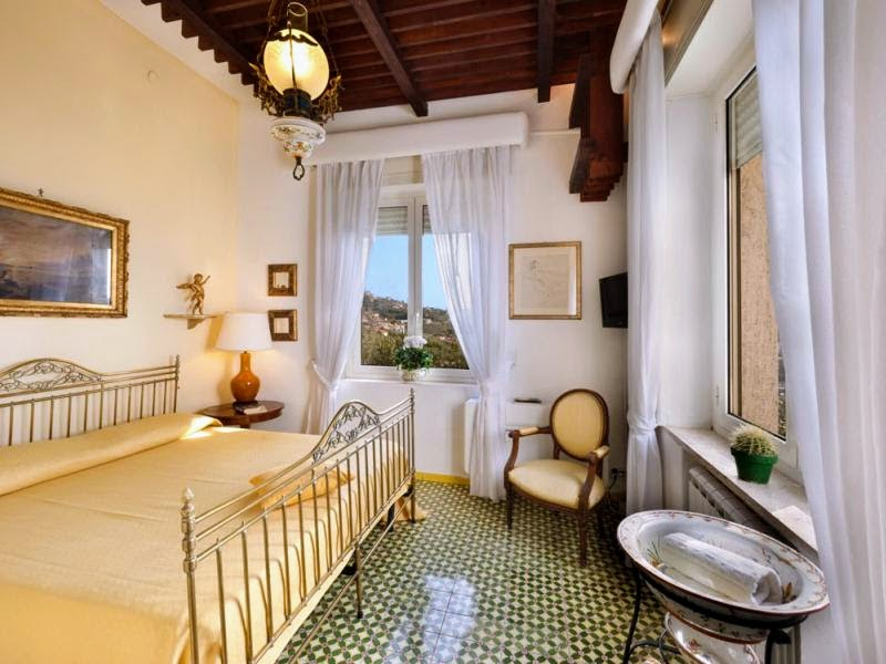 Ferienhaus Villa i Faraglioni (1401232), Massa Lubrense, Amalfiküste, Kampanien, Italien, Bild 14