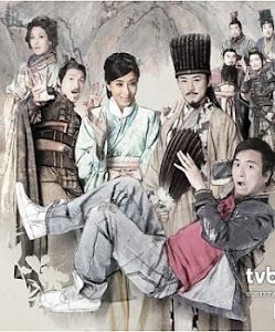 Hồi Đáo Tam Quốc - Three Kingdoms Rpg poster