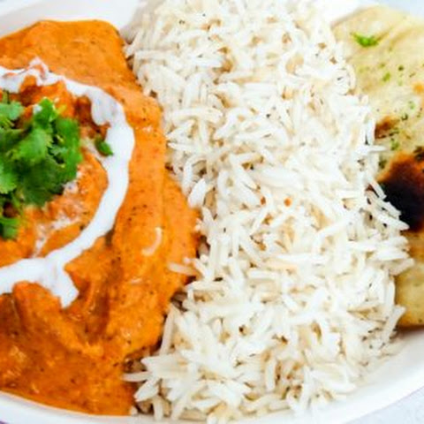 Indian Butter Chicken Recipe – Restaurant Style