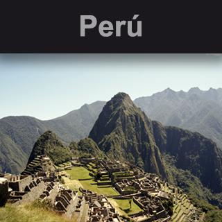 Guía de Perú