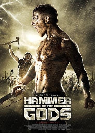 Chiếc Búa Của Chúa Tể - Hammer of the Gods (2013)