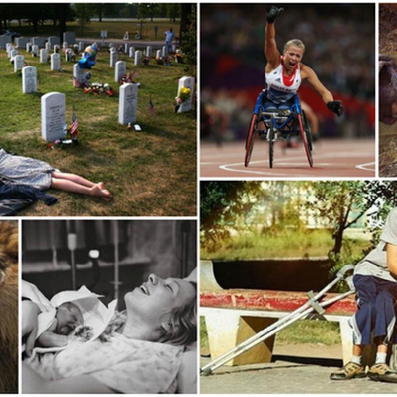17 Imagini care te fac să iubești viața