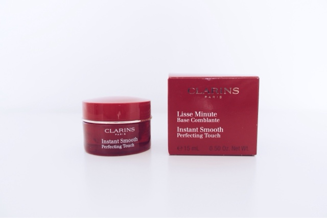 clarins primer review, beauty blogger