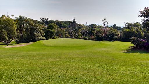 Club de Golf de Cuernavaca, Plutarco Elías Calles 31, Club de Golf de Cuernavaca, 62030 Cuernavaca, Mor., México, Club de golf   MOR