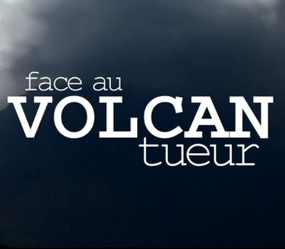 Diab³y wulkanów / Volcano devils (2010) PL.TVRip.XviD / Lektor PL
