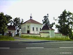 Obec Andělská hora.