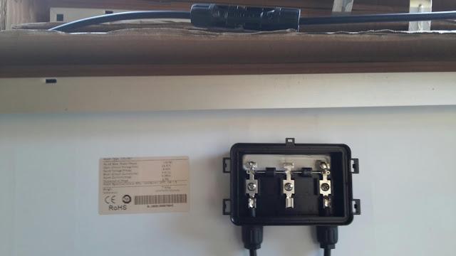 diode Schottky plexo