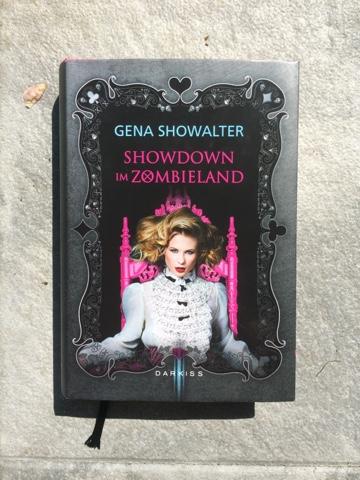 Rezension ' Showdown im Zombieland'