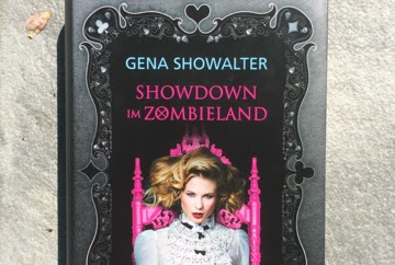 Rezension ' Showdown im Zombieland'