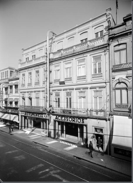 Stand da C. Santos.9 (Porto)