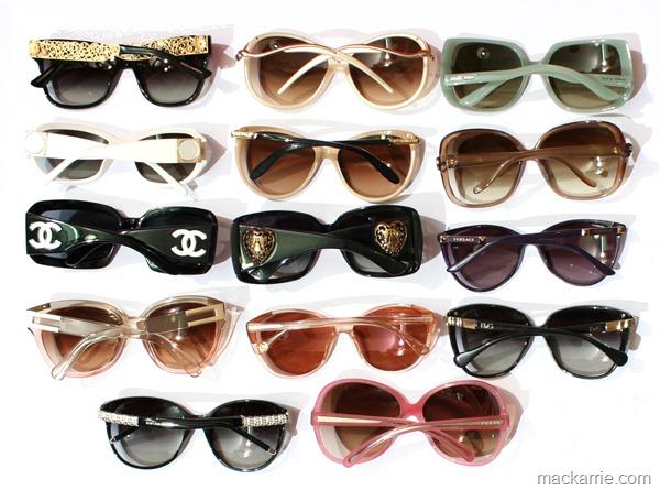 Sonnenbrillensammlung2015_1