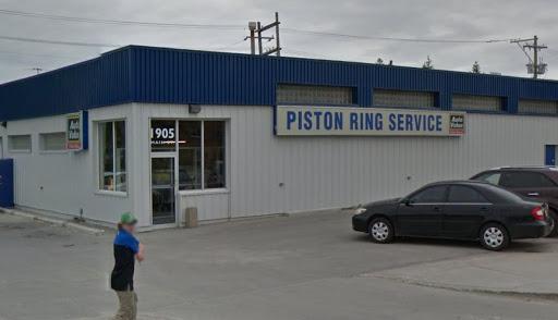 Piston Ring Main Street, 1905 Main Street, Winnipeg, MB R2V 2B1, Canada, Auto Parts Store, state Manitoba