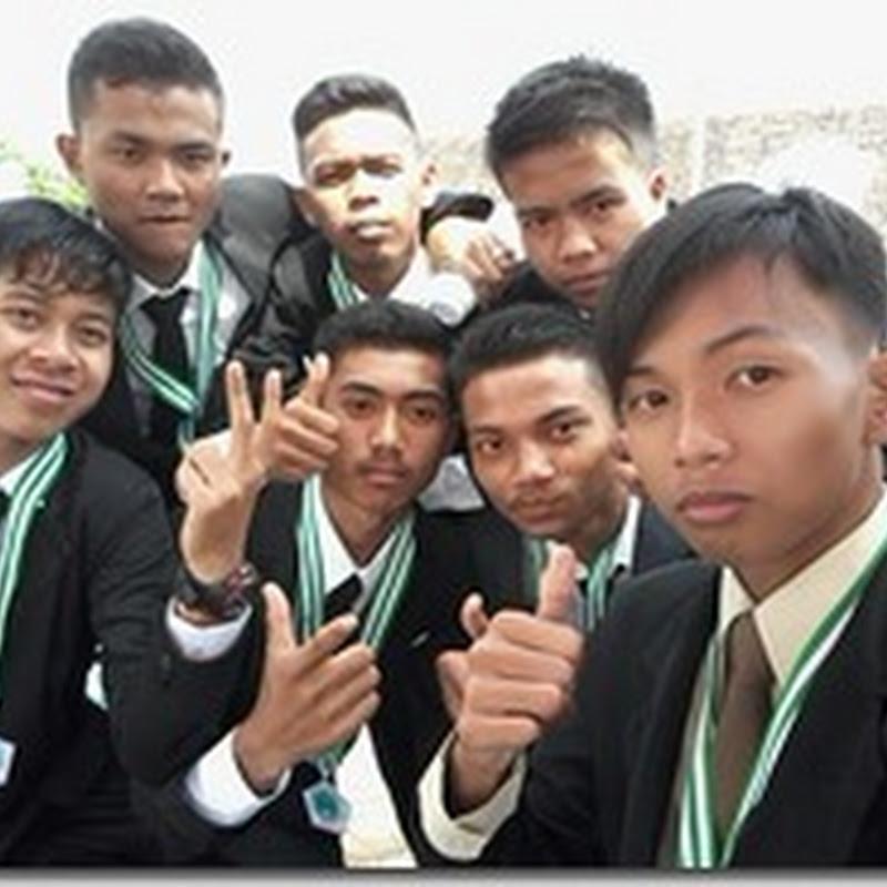 PERPISAHAN SMK BINA ANAK BANGSA 2015