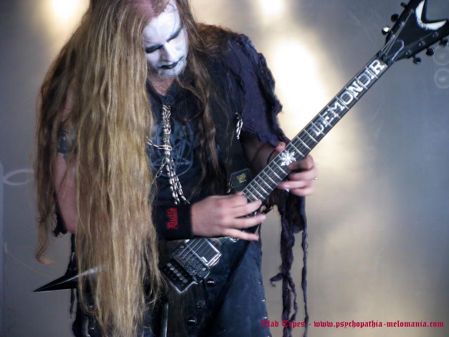 1349 @ Hellfest 2011 - Samedi 18/06/2011