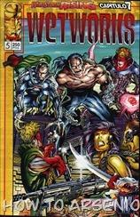 P00008 - WildStorm Rising #7