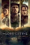 Z, la ciudad perdida (2016)