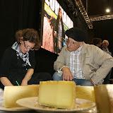 Des fromages de brebis de qualité supérieure