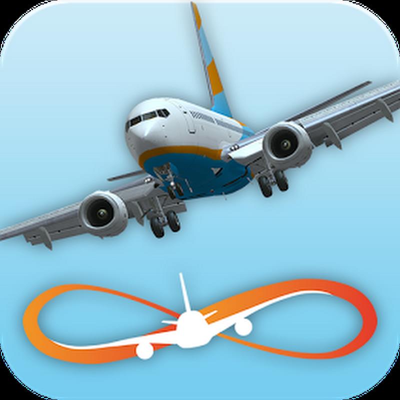 Infinite Flight Simulator v15.08.0