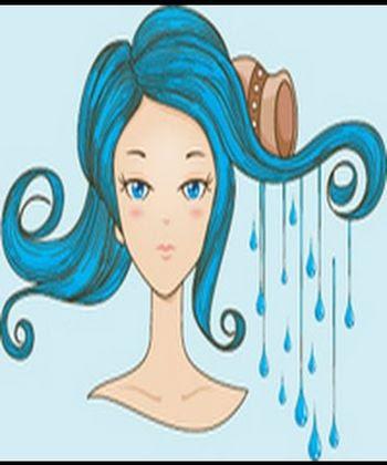 Como debe maquillarse la mujer de Acuario
