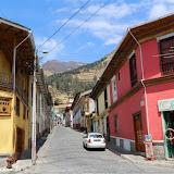 Alausí, Equador