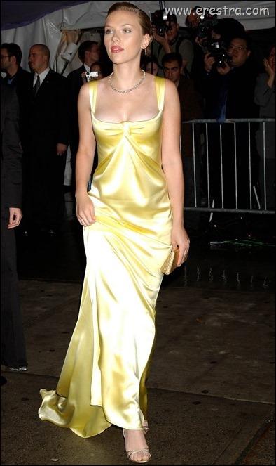 Scarlett Johansson 18.