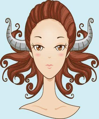 Como debe maquillarse la mujer de Tauro