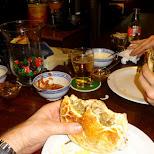 the real shawarma in IJmuiden, Noord Holland, Netherlands