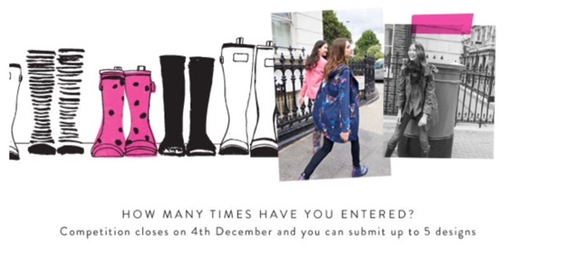 Design Joules Wellies