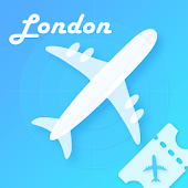 App Cheap Flights and Hotel Booking : London APK for Kindle