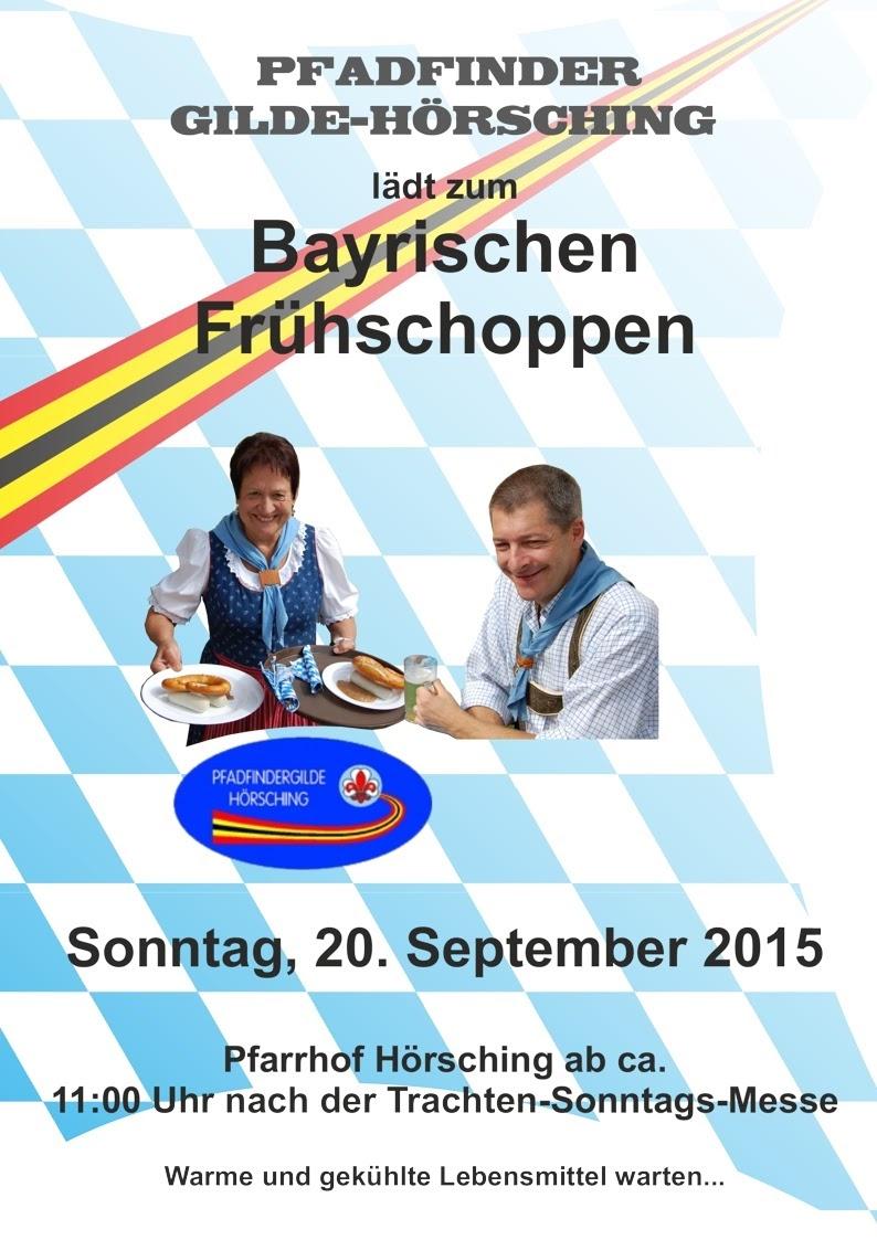 Bayrischer Frühschoppen