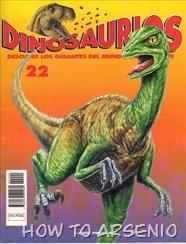 P00023 - Dinosaurios #22
